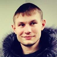 Евгений Белокраинский